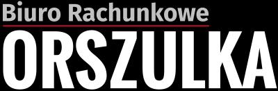 Biuro Rachunkowe Orszulka